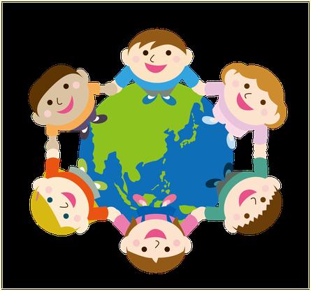 学童の環境に対する意識 イメージ