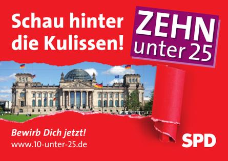 Das Jugendprojekt der SPD Landkreis Leipzig