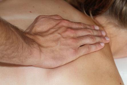 Sportmassage Den Bosch