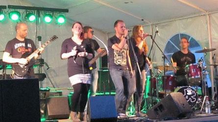 Sommernachtsfest Ottersheim 2013