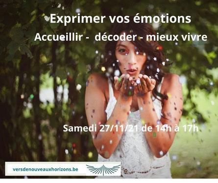 #émotions #gestionémotions #connaissancedesoi #accueildesémotions #développementpersonnel #mieux-être