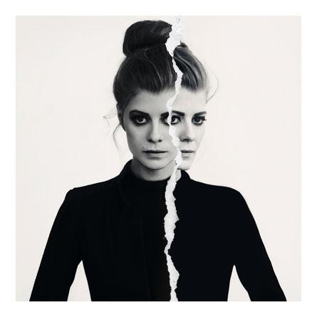 "Albumcover ""TANYC"". (c) Wiktor Franko Photography"