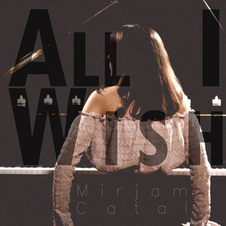 "Artwork zu ""All I WIsh"""