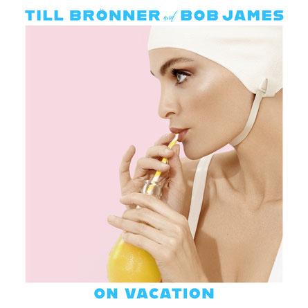Till Brönner fotografierte das Cover selbst. (c) Till Brönner
