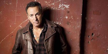 Mit Bruce Springsteen würde Christoph Wiederkehr gerne  tauschen. (c) Sony / Danny Clinch