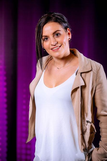 Maria Aschenwald. (c) ORF / Pichlkostner