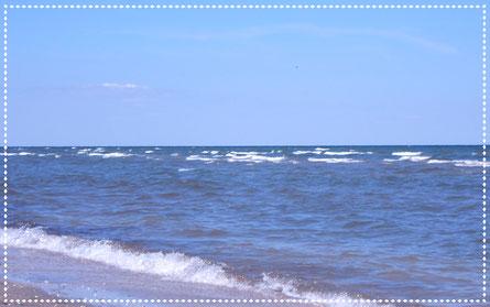 Азовское море Riva del Mare