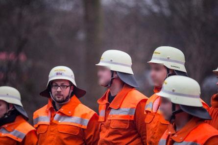 Feuerwehr Bleckenstedt Salzgitter Martin Klapproth Truppmann Truppmannausbildung Niedersachsen