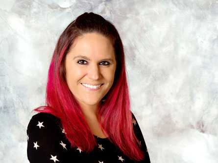 Laura Bolli, Gründerin von Be Nice Anti Mobbing Coaching © Be Nice