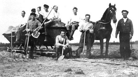 Foto: Archiv Gemeinde Weyhe