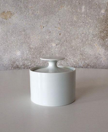 Rosenthal, Thomas Germany, porcelaine Médaillon