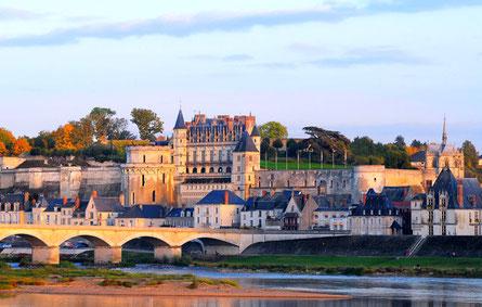 visit-chateau-Loire-Valley-castle-France-Amboise-Leonardo-da-Vinci