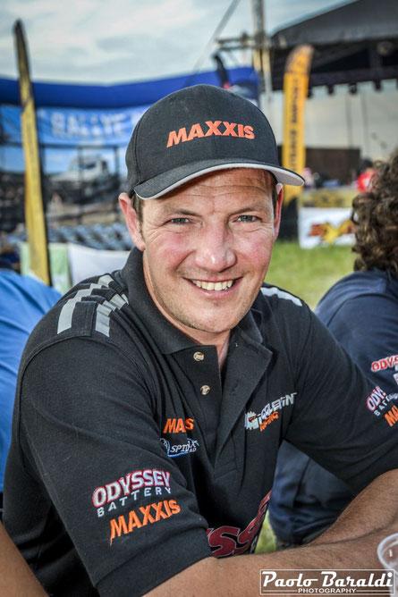 Jim Marsden