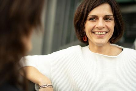 Anke Schaffrek, Beraterin & Coach