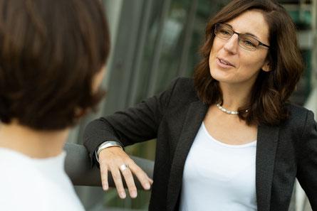 Heike Riemer, Business Coach