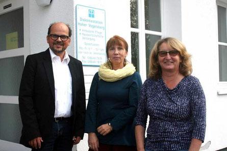 Foto: Diakoniestation Hoher Vogelsberg