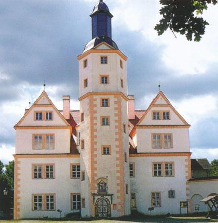 Demerthin Schloss
