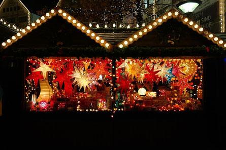 Weihnachtsmarkt Bonn.185 Stände Verzaubern Die Bonner Innenstadt Das Portal Für
