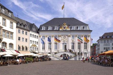 Foto: Michael Sondermann/ Bundesstadt Bonn
