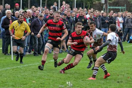 Regeln Rugby