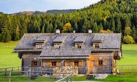 Ferienhaus 2 und 3