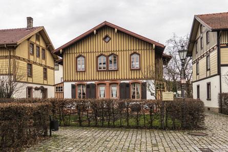© Traudi - Schweizerhaus