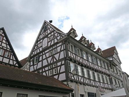 © Traudi - Wohnhaus der Barbara Künkelin