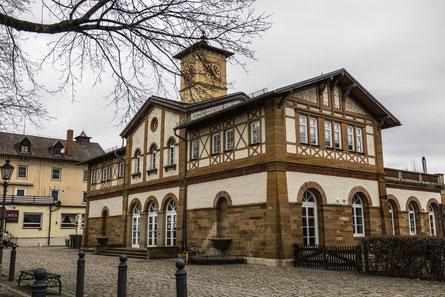 © Traudi - Bad- und Waschhaus