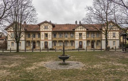 © Traudi - Mehrzweckgebäude