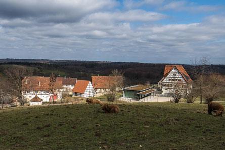 © Traudi - Freilichtmuseum