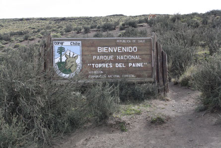 Torres del Paine, Torres del Paine mit Kind, Reservierungen, Vorbereitung