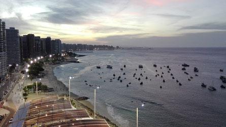 Fortaleza, Brasilien, Reisen mit Kindern, Brasilien mit Kind