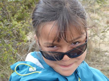 Familienreisen, Argentinien mit Kind, El Calafate