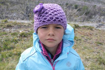 Familienreise, Patagonien mit Kind