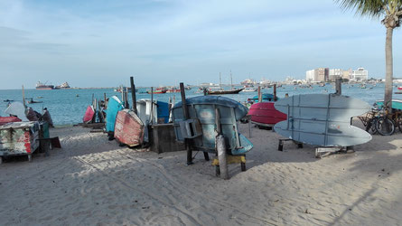 Fortaleza, Fortaleza mit Kind, Urlaub in Fortaleza mit Kind
