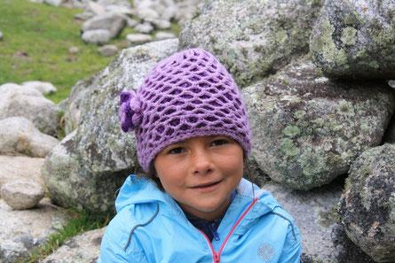 Wandern mit Kindern, Höhenwanderung mit Kindern