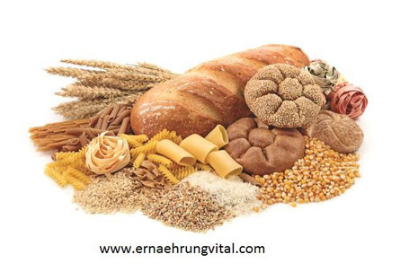 Kohlenhydrate in der Ernährung