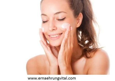 Ist Ihre Haut gut mit Feuchtigkeit versorgt?