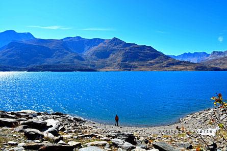 lac du mont cenis, lac , maurienne, savoie