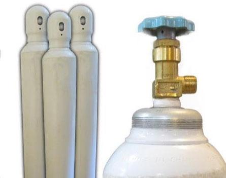 شارژ کپسول اکسیژن پزشکی با قیمت مناسب