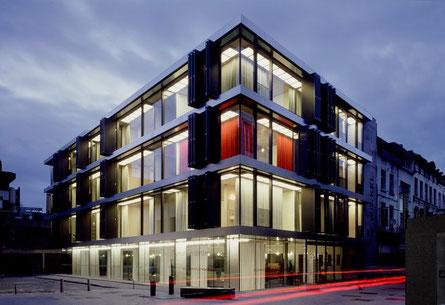 Designcenter Winkelhaak Antwerpen, Belgien