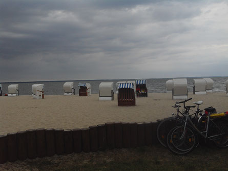 Mönkebude Strand