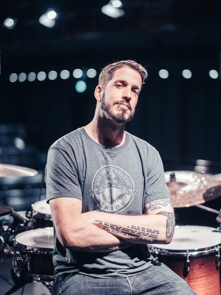 Philip Pflamitzer - Schlagzeugunterricht Marchfeld und Wien
