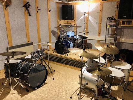 Philip Pflamitzer - Schlagzeugunterricht in Wien