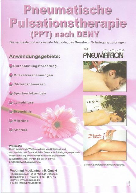 PPT Flyer
