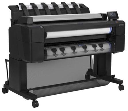 HP designjet, beauvais, oise, specialiste hp, traceur, 36 pouces,60 imprimante grand format