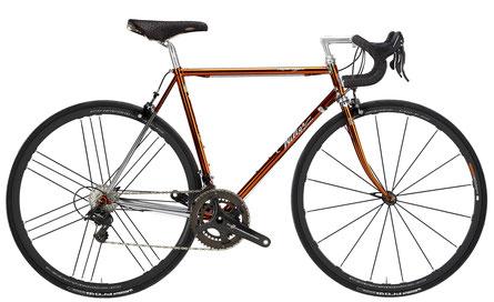 Wilier Soperleggera Italian Cycle Experience