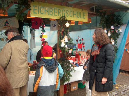 Weihnachtsmarkt Musberg