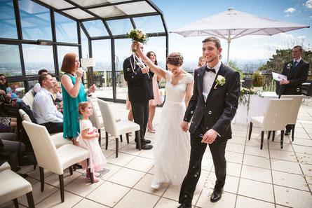 Hochzeit des Jahres 2016