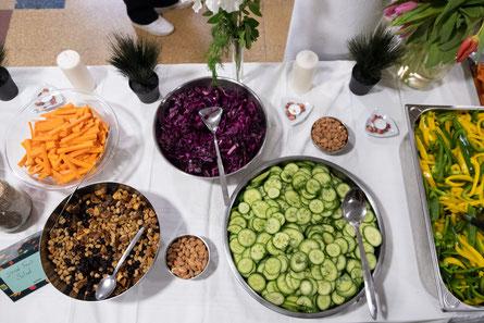 nachhaltiges Essen von SIRPLUS